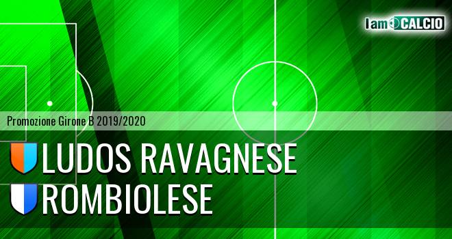 Ludos Ravagnese - Rombiolese