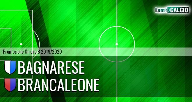 Bagnarese - Brancaleone