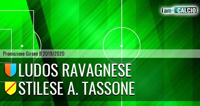 Ludos Ravagnese - Stilese A. Tassone