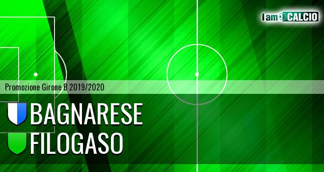 Bagnarese - Filogaso