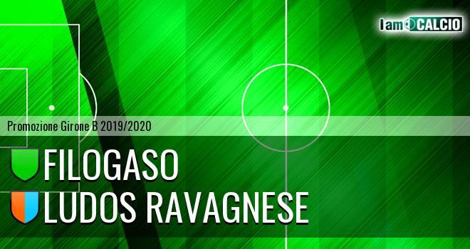 Filogaso - Ludos Ravagnese
