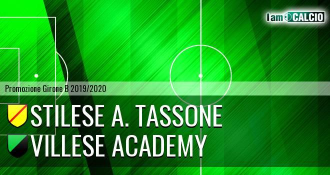 Stilese A. Tassone - Villese Academy