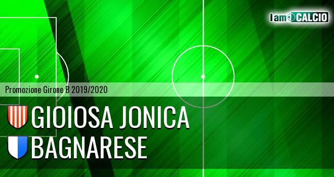 Gioiosa Jonica - Bagnarese