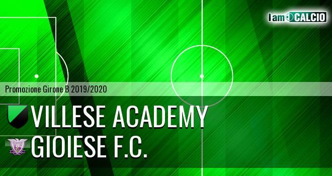 Villese Academy - Gioiese