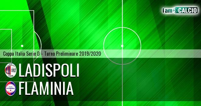 Ladispoli - Flaminia