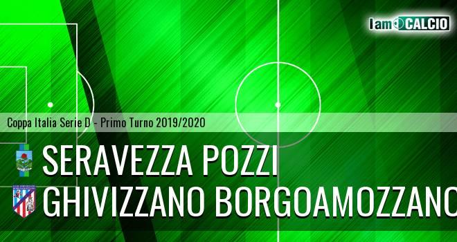 Seravezza - Ghivizzano