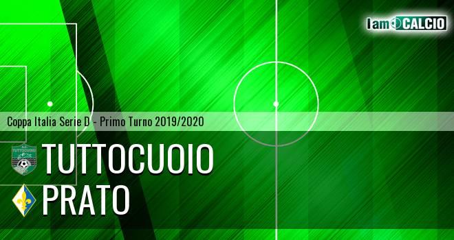 Tuttocuoio - Prato