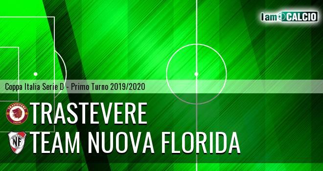 Trastevere - Team Nuova Florida