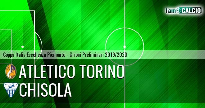 Atletico Torino - Chisola
