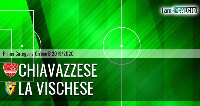 Chiavazzese - La Vischese