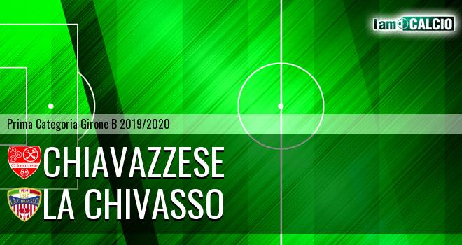 Chiavazzese - La Chivasso