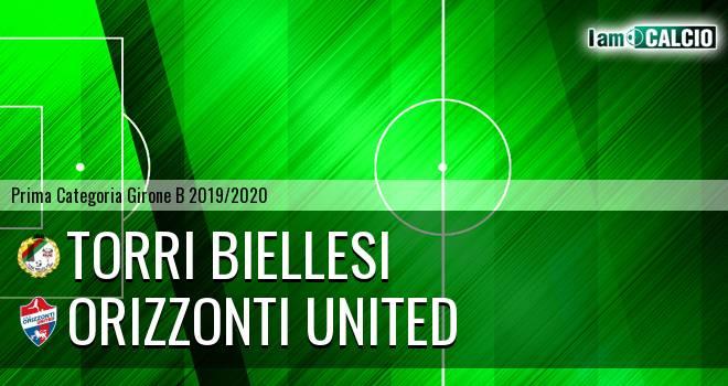 Torri Biellesi - Orizzonti United