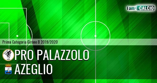 Pro Palazzolo - Azeglio
