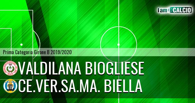 Valdilana Biogliese - Ce.Ver.Sa.Ma. Biella