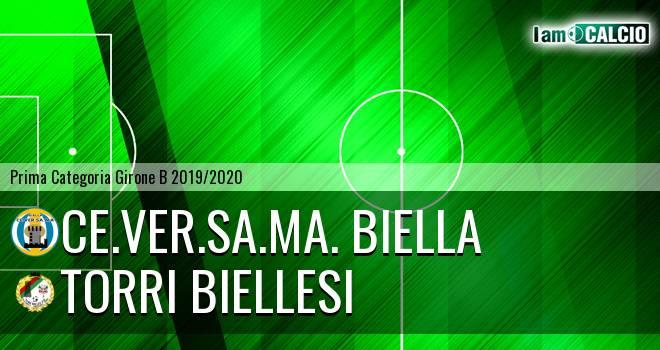 Ce.Ver.Sa.Ma. Biella - Torri Biellesi