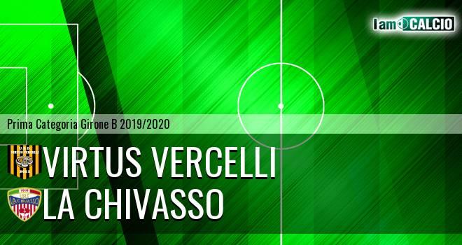 Virtus Vercelli - La Chivasso