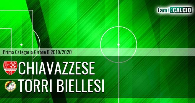 Chiavazzese - Torri Biellesi