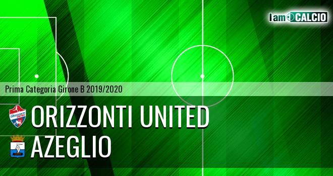 Orizzonti United - Azeglio