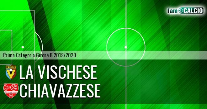 La Vischese - Chiavazzese