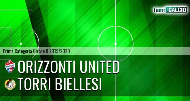Orizzonti United - Torri Biellesi