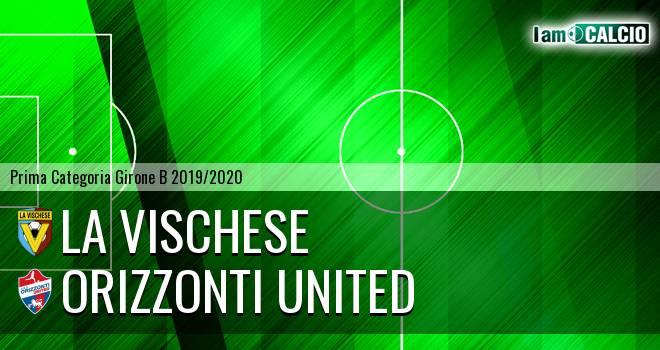 La Vischese - Orizzonti United
