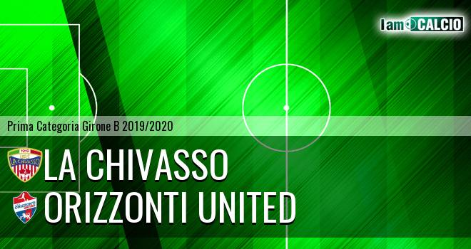 La Chivasso - Orizzonti United