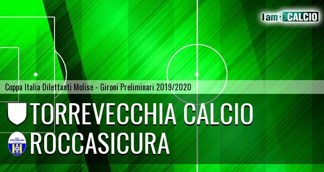 Torrevecchia Calcio - Roccasicura