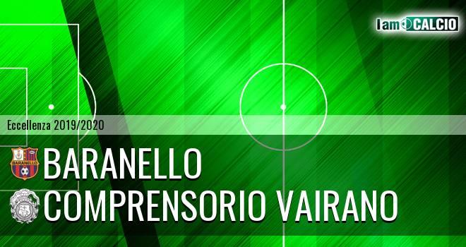 Baranello - Comprensorio Vairano