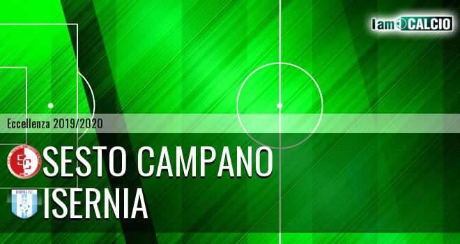 Sesto Campano - Isernia