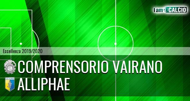 Comprensorio Vairano - Alliphae