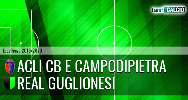 Acli Cb e Campodipietra - Real Guglionesi