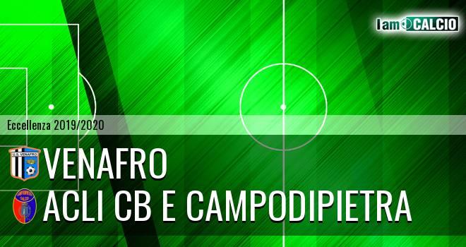 Venafro - Acli Cb e Campodipietra