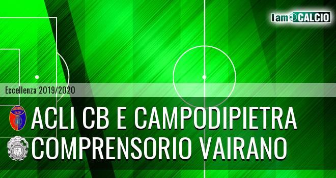 Acli Cb e Campodipietra - Comprensorio Vairano