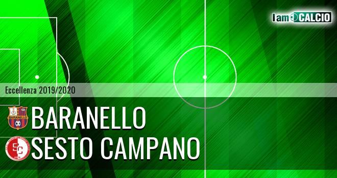 Baranello - Sesto Campano