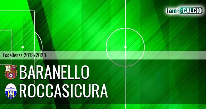 Baranello - Roccasicura