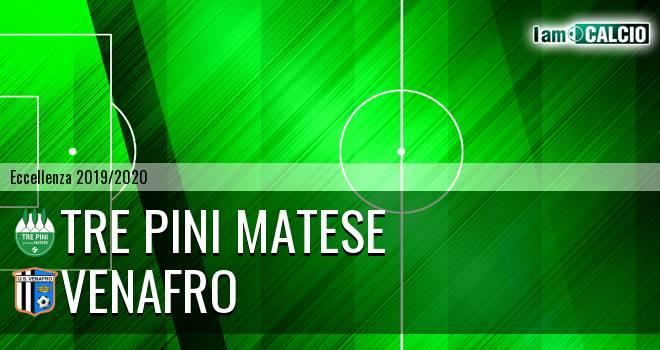 FC Matese - U. S. Venafro