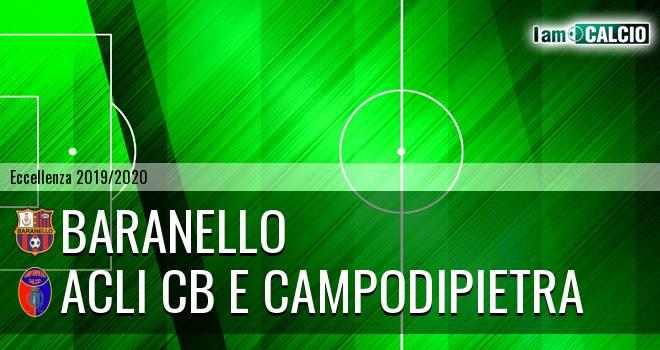 Baranello - Acli Cb e Campodipietra