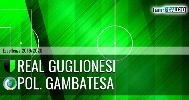 Real Guglionesi - Pol. Gambatesa