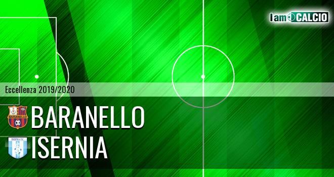 Baranello - Isernia