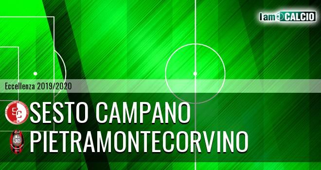 Sesto Campano - Pietramontecorvino