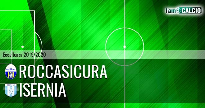 Roccasicura - Isernia