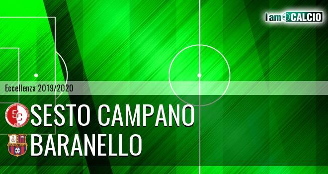 Sesto Campano - Baranello