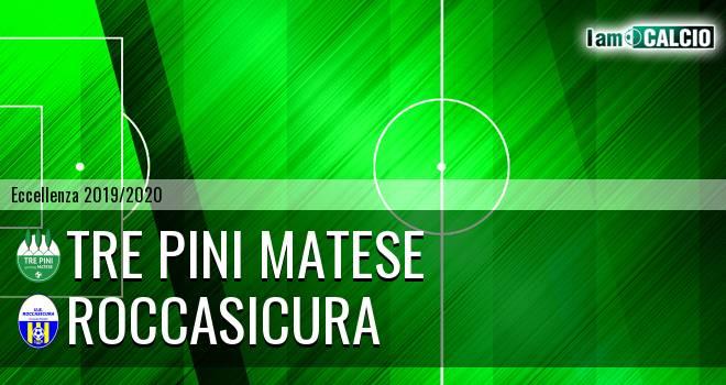 FC Matese - Roccasicura