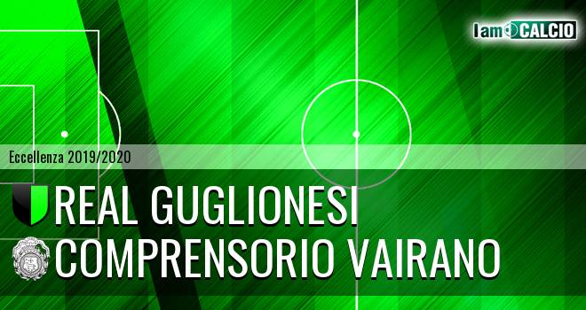 Real Guglionesi - Comprensorio Vairano