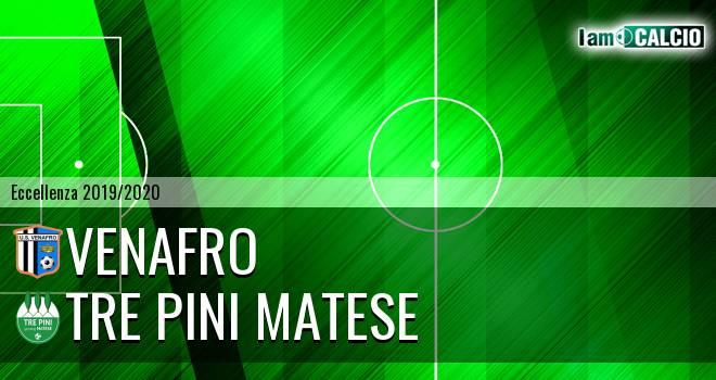 U. S. Venafro - FC Matese