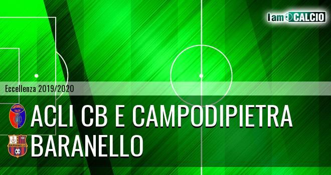 Acli Cb e Campodipietra - Baranello