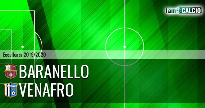 Baranello - U. S. Venafro