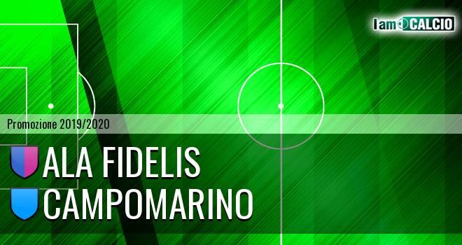 Ala Fidelis - Campomarino