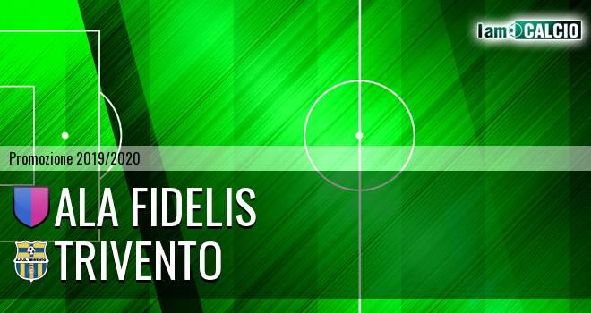 Ala Fidelis - Trivento
