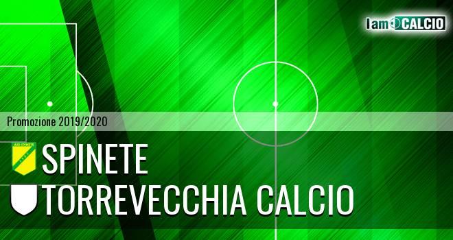 Spinete - Torrevecchia Calcio